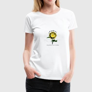 Nature - The Gift That Keeps On Giving - Women's Premium T-Shirt