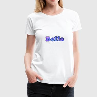 Bella - Women's Premium T-Shirt