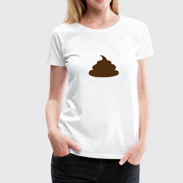 Shit - Women's Premium T-Shirt