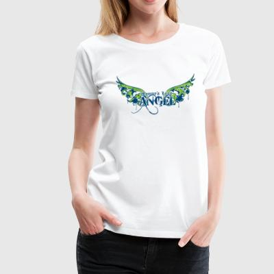 Little Angel - Women's Premium T-Shirt
