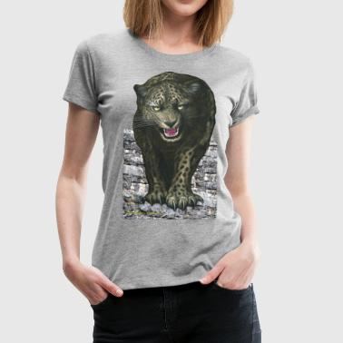 Jaguar Car Jaguar - Women's Premium T-Shirt