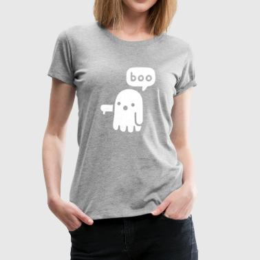 Disapproval Ghost Of Disapproval - Women's Premium T-Shirt