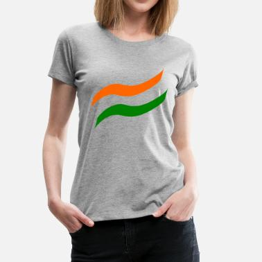 India Ink india - Women's Premium T-Shirt