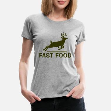 6415761a Men's Premium T-Shirt. fast food. from $24.49 · Fast Food - Women's  Premium ...