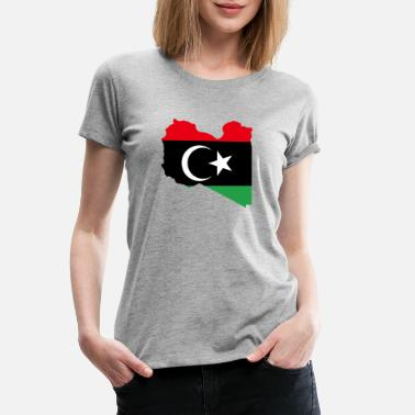 Arabs arab - Women's Premium T-Shirt