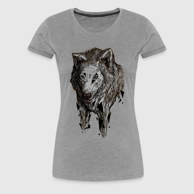 Molded By Experience - Women's Premium T-Shirt