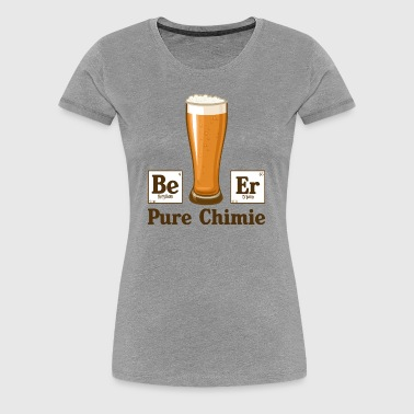 Pure chimie - Women's Premium T-Shirt