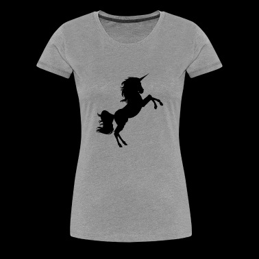 animal 2023216 - Women's Premium T-Shirt