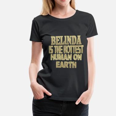 f4459e7d7 Belinda Belinda - Women's Premium T-Shirt