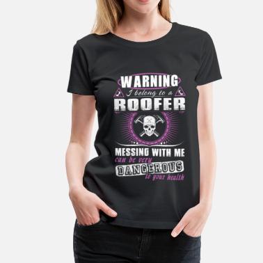 8f4196de Roofers Roofer roofers roofers coffee shop roofer - Women's Premium ...