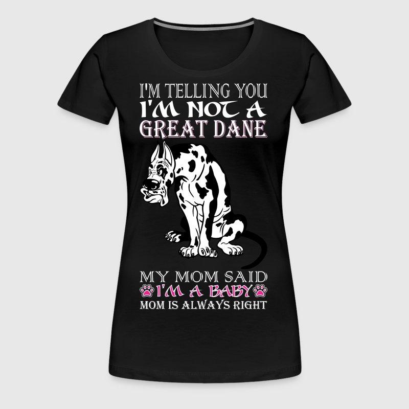 Alano Mamma T-shirt 7V86Z