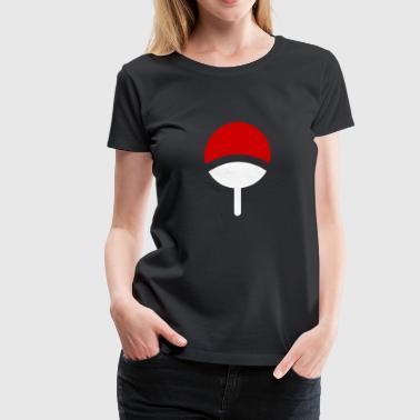 Shop Uchiha Symbol T Shirts Online Spreadshirt