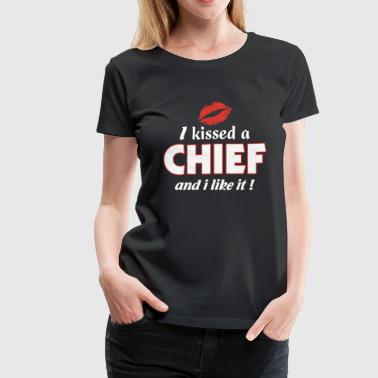 Chief chief keef anime mischief managed chief in - Women's Premium T-Shirt