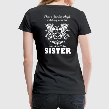 My SISTER - Women's Premium T-Shirt