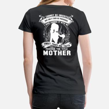 Porn Mother mother usc new mother fairy godmother motherly l - Women's Premium T-Shirt