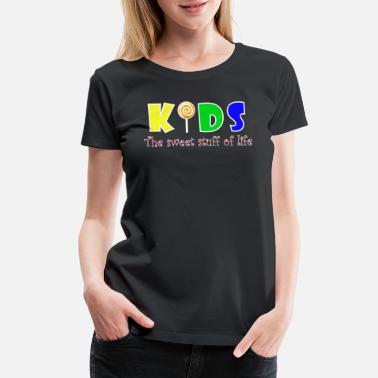 Gucci Kid Kids - Women  39 s Premium T-Shirt 947875268