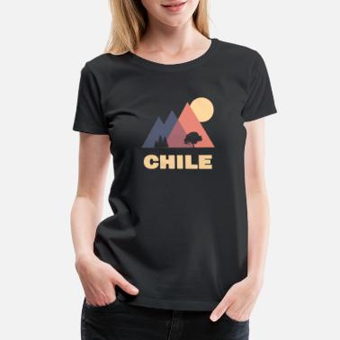 Chile chile - Women's Premium T-Shirt