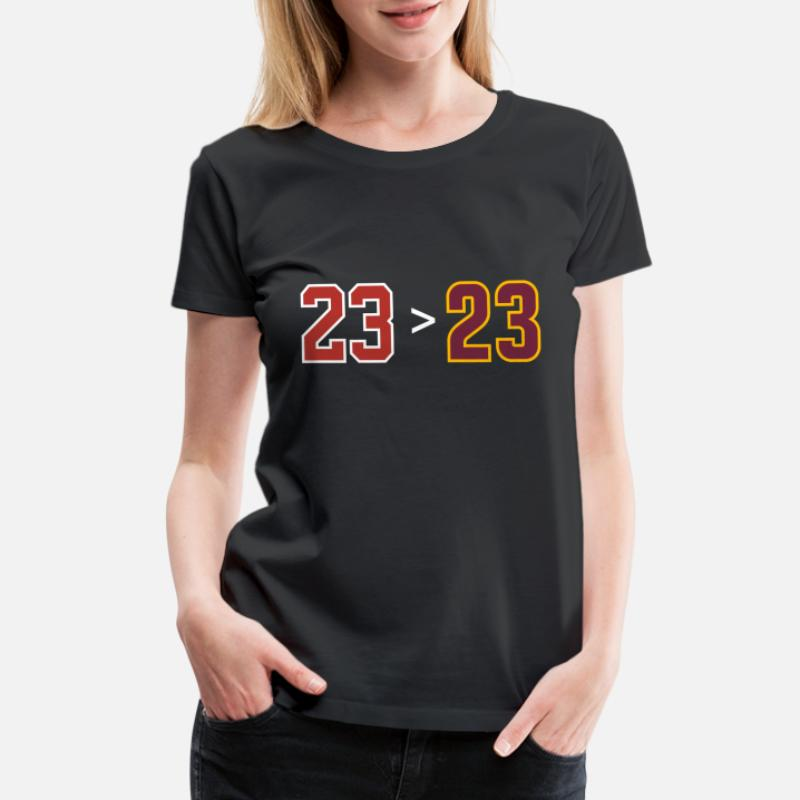 1b7d9917de2 Shop Jordan James T-Shirts online | Spreadshirt