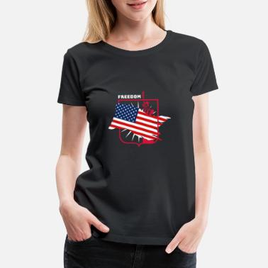 Production Year Independenceday - Women's Premium T-Shirt
