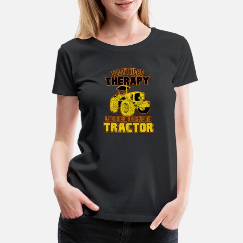 Funny Joke Farming Farmer Farm T-SHIRT Men/'s Same Is Lame Tractor