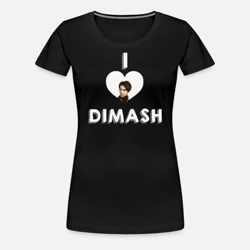 Dimash Tour Usa 2019
