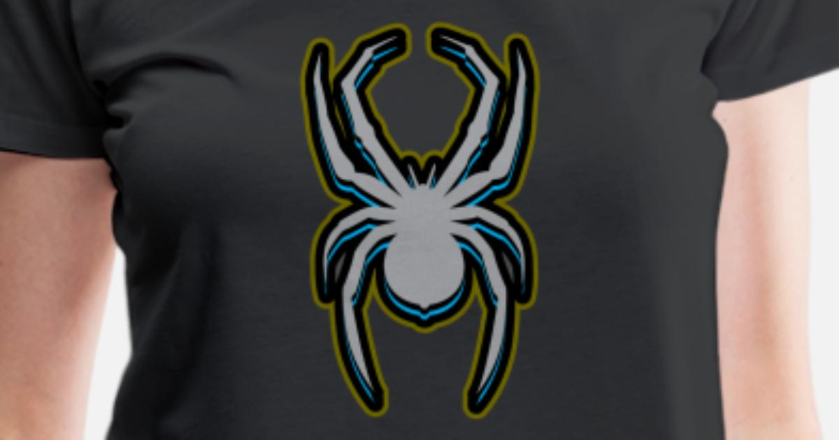 spider fear tarantula Spider web by Bestseller Shirts ...