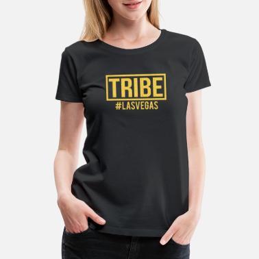 b551677eca Lasvegas Tribe Gold - Women's Premium ...