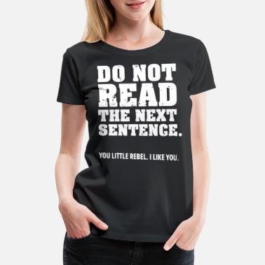Complete Sentence Organic Crop Top