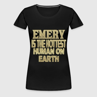 Emery - Women's Premium T-Shirt