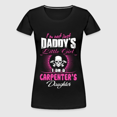 Carpenter carpenter carpenter plumber carpenter  - Women's Premium T-Shirt