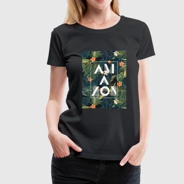 Amazon - Women's Premium T-Shirt