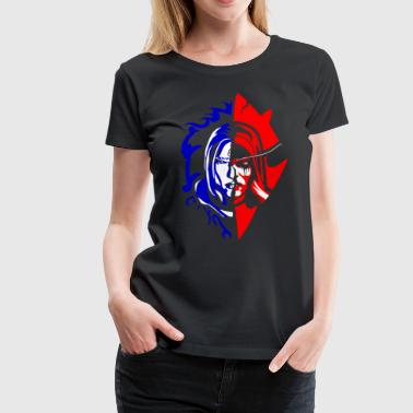 BATTLE FOR AZEROTH - Women's Premium T-Shirt