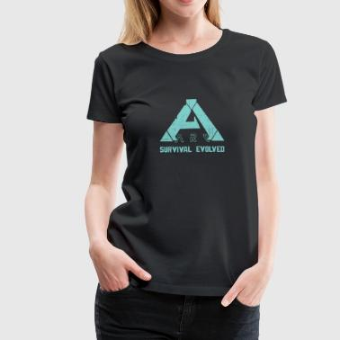 Ark Survival Evolved - Women's Premium T-Shirt