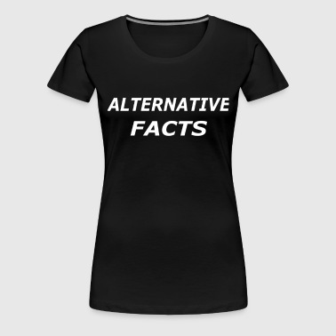 ALTER - Women's Premium T-Shirt