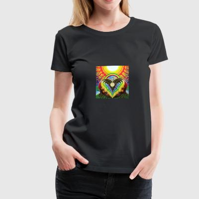Happy Rootz - Women's Premium T-Shirt