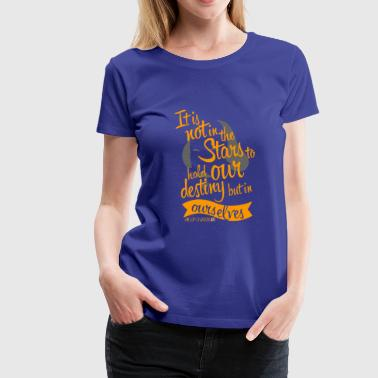 William Shakespeare - Women's Premium T-Shirt