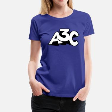 Austin City Limits A3C - Women's Premium T-Shirt