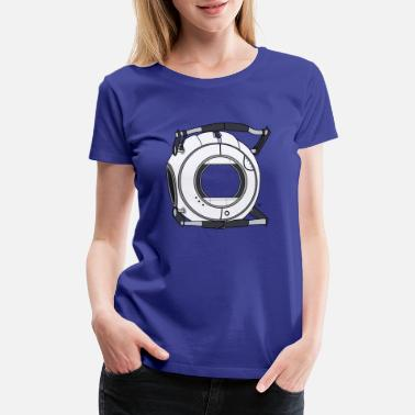 Portal Portal Core base - Women's Premium T-Shirt