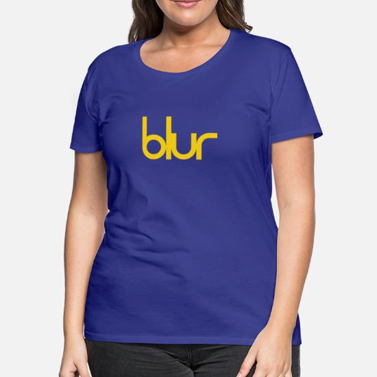 a1a410e4 Blur Women's Premium T-Shirt | Spreadshirt