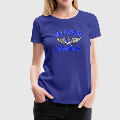 grandma design - Women's Premium T-Shirt