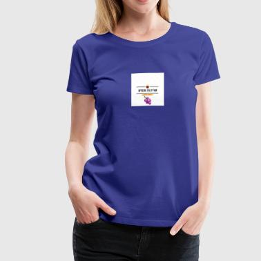JELLY FAM 2 - Women's Premium T-Shirt