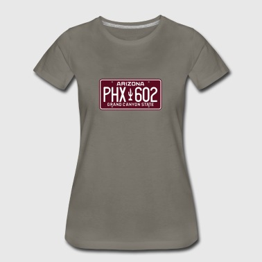 PHX-602 - Women's Premium T-Shirt