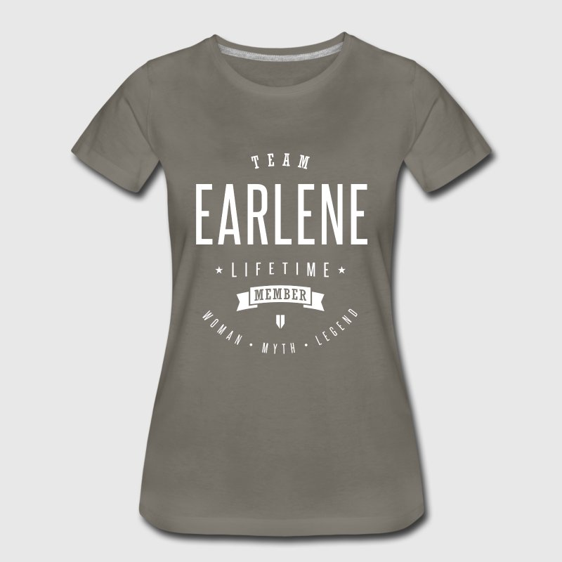 Earlene - Women's Premium T-Shirt