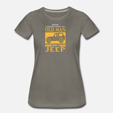 Funny Novelty Gift For Jeep Lover