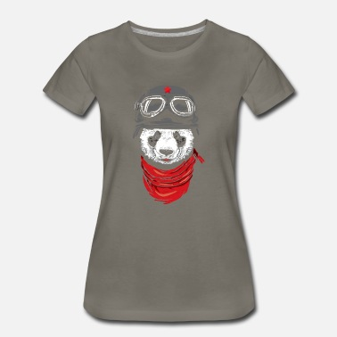 Adventurer The Happy Adventurer - Women's Premium T-Shirt