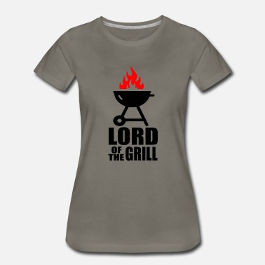 bc0d68f765a81 lord of the grill - Women  39 s Premium ...