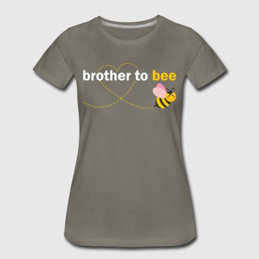 Brother To Bee - Women's Premium T-Shirt