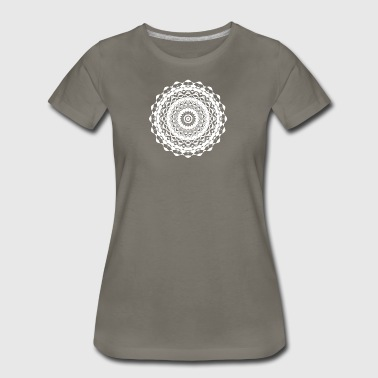 Positively Negative - Women's Premium T-Shirt
