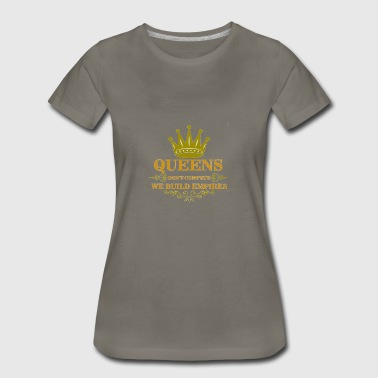 Empire - Women's Premium T-Shirt