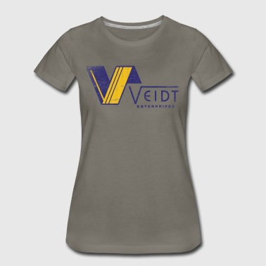Veidt Enterprises - Women's Premium T-Shirt